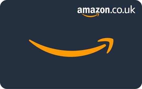 Amazon.co.uk Gift Card.