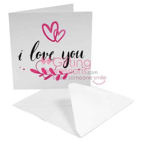 Send Love Card To Pakistan