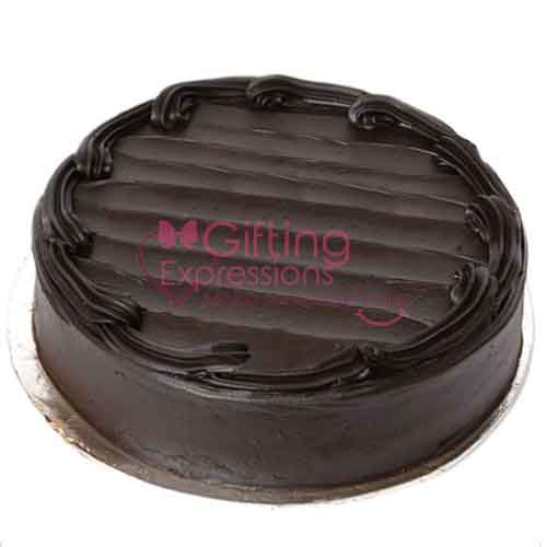 Send Chocolate Fudge Cake From Masoom Bakers To Pakistan