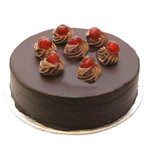 Send Chocolate Cake From Pearl Continental Hotel To Pakistan