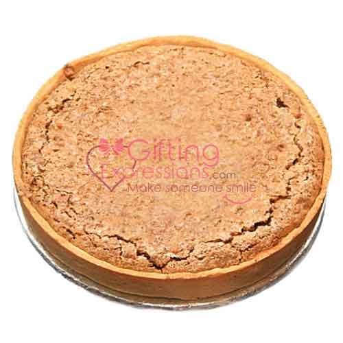 Send Walnut Pie Cake From Avari Hotel To Pakistan