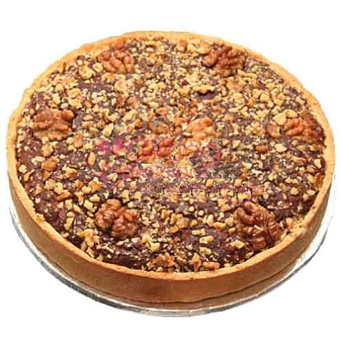 Send Chocolate Brownie Cake From Avari Hotel To Pakistan