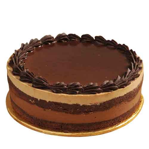Send Mocha Java Cake From Pie In The Sky To Pakistan