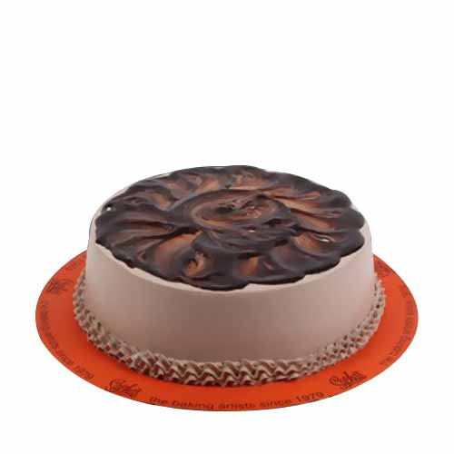 Black Forest Cake 2Lbs Sacha's