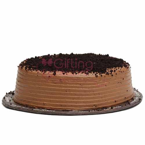 Send Malt Cake From La Farine To Pakistan
