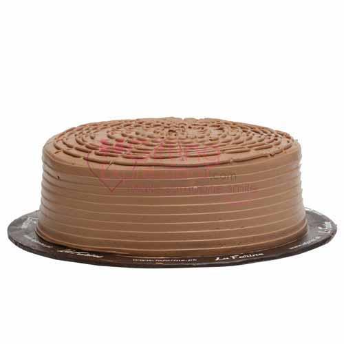 Send Cadbury Cake From La Farine To Pakistan