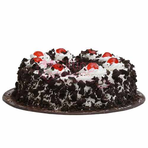 Send Black Forest Cake From La Farine To Pakistan