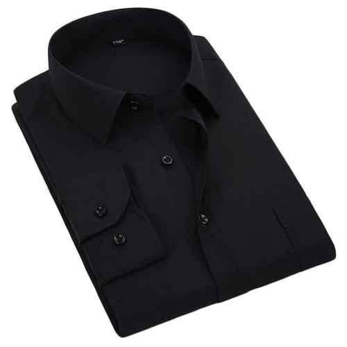 Send Black Shirt To Pakistan