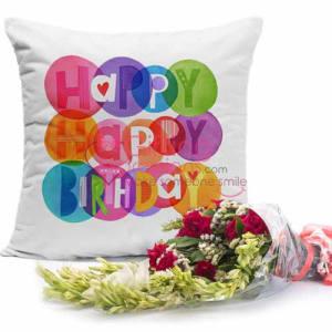 Send Birthday Gifts To Pakistan