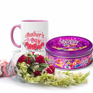 Send Mother's Day Gifts To Pakistan
