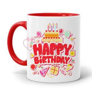 Send Birthday Mugs To Pakistan
