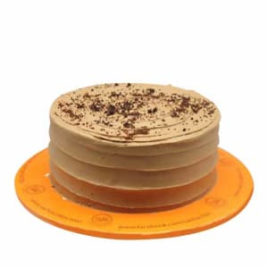 Belgian Malt Cake 2lbs By Sacha's