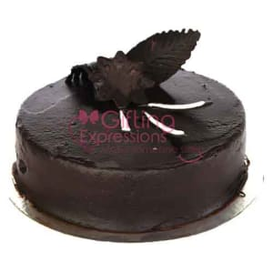 Send Chocolate Mousse Layer Cake To Pakistan