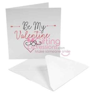 Send Valentine's Day Card To Pakistan