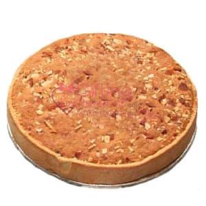 Send Almond Pie Cake From Avari Hotel To Pakistan