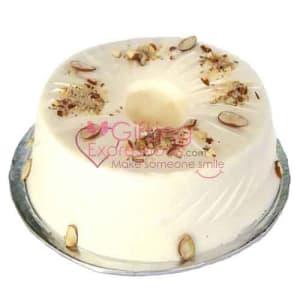Send Caramel Crunch Cake To Pakistan