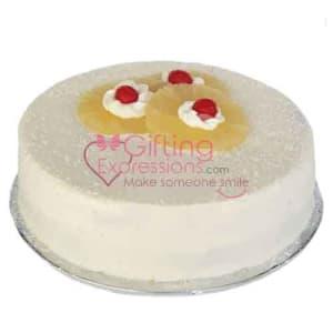 Send Pineapple Cake To Pakistan