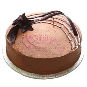 Send Chocolate Fudge Cake To Pakistan