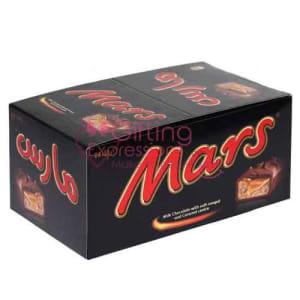 Send Mars Chocolates To Pakistan