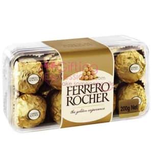 Send Ferrero Rochers To Pakistan
