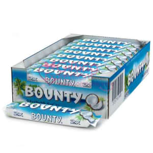 Send Bounty Chocolates To Pakistan