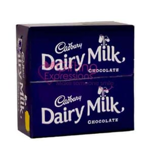 Send Cadbury Dairy Milk To Pakistan