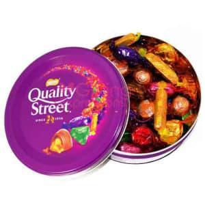 Send Quality Street Chocolates To Pakistan