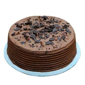 Send Chocolate Chunk Cake From Pie In The Sky To Pakistan