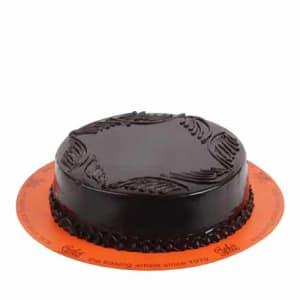 Chocolate Fudge Cake 2Lbs Sacha's