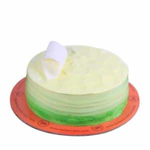 Pineapple Cake 2Lbs By Sacha's