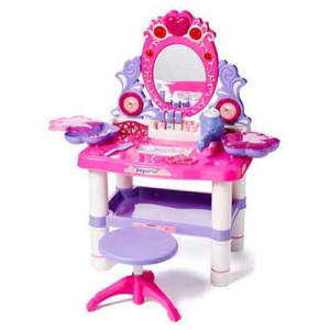 Girl's Dresser Toy