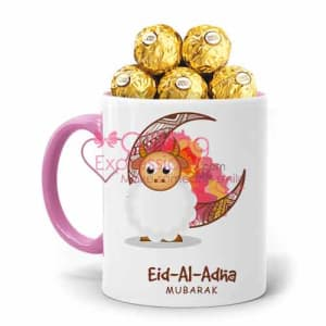 Send Eid Ul Adha Gifts To Pakistan