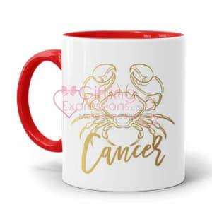 Send Cancer Mug To Pakistan