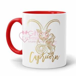 Send Capricorn Mug To Pakistan