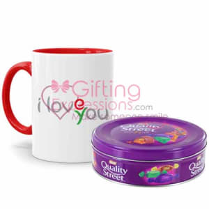 Send Valentine's Day Gifts To Pakistan