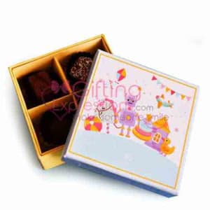 Send Lal's Chocolates To Pakistan