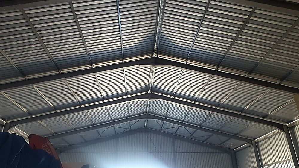 Product Building Roofing