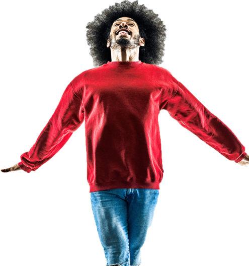 Choreographer Portrait Image