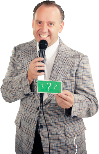Game Show Portrait Image