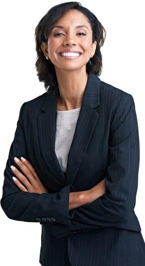 Christian Speaker Portrait Image