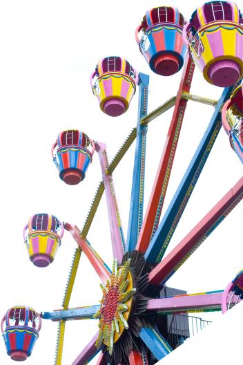 Carnival Rides Company Portrait Image