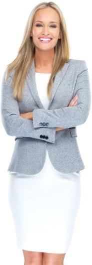 Event Planner Portrait Image