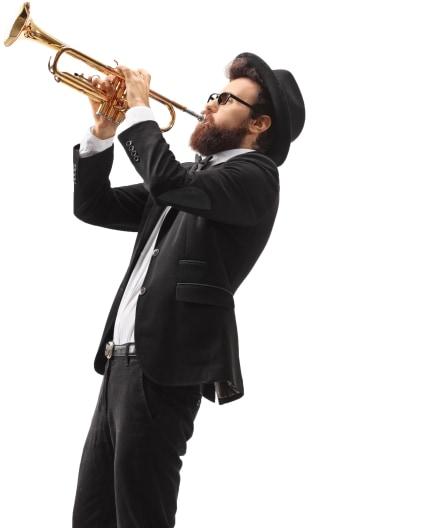 Tejano Music Portrait Image