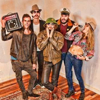 DuneSeven Band