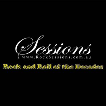 Sessions - Rock and Roll of the Decades
