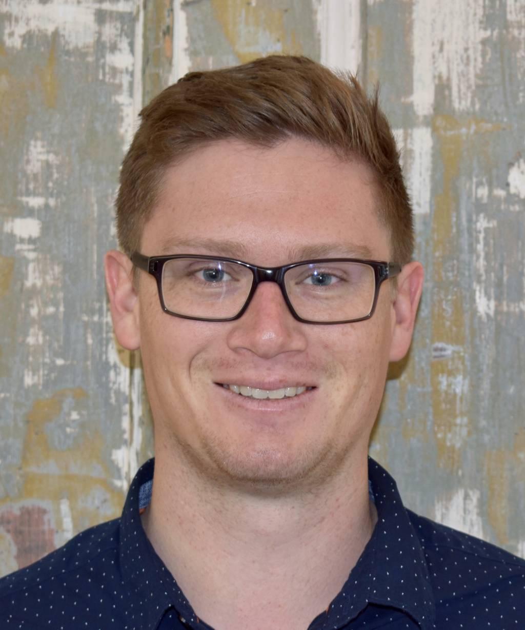 Ian Busch