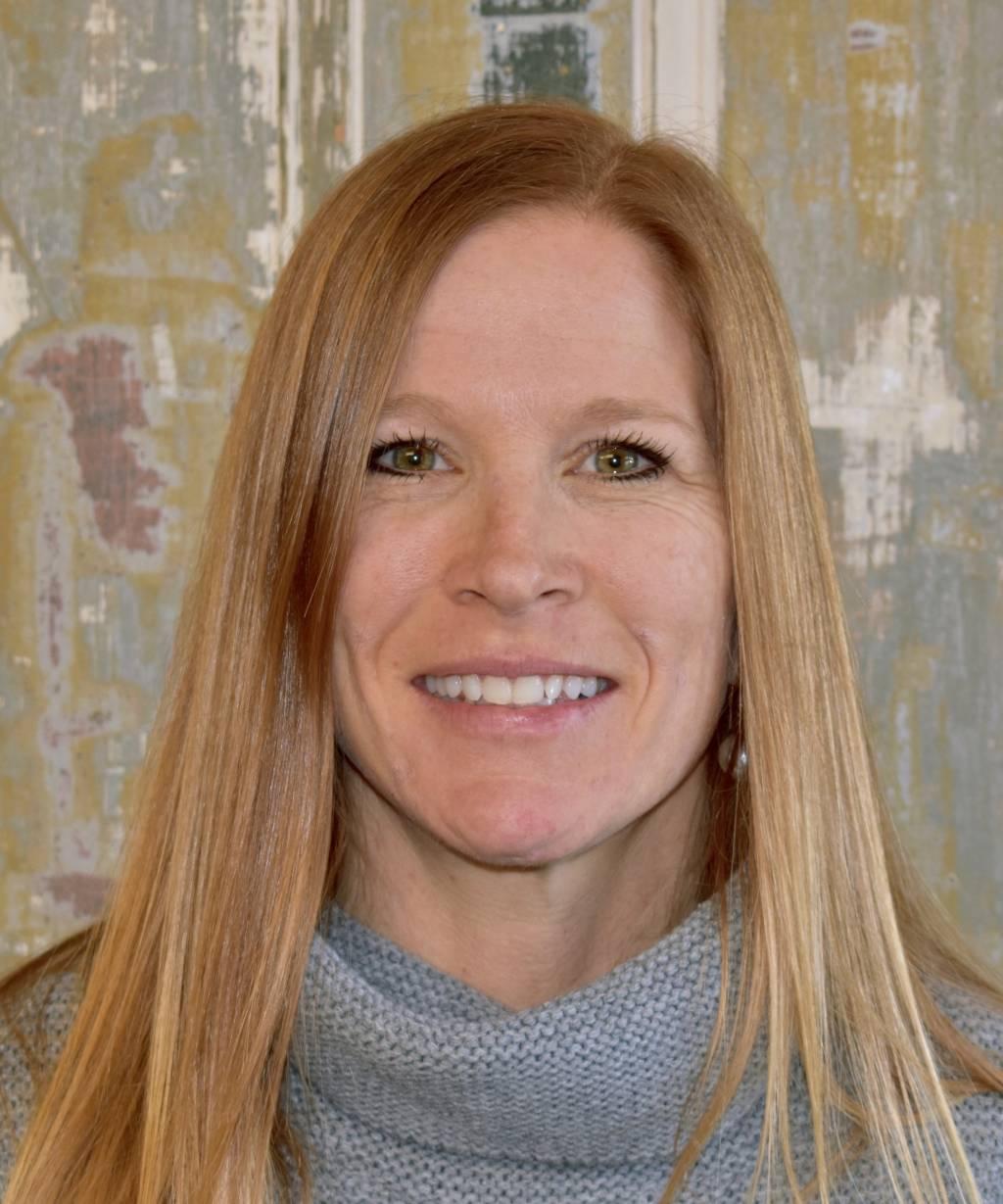 Kimberly Beltran