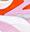 白色/粉红色/橙黄色