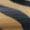 Zebra jacquard pullover