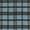 Scottish fabric cocoon coat